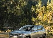2017 Jeep Compass Arrives In L.A. with Grand Cherokee-inspired Design and Trailhawk Model - image 696018