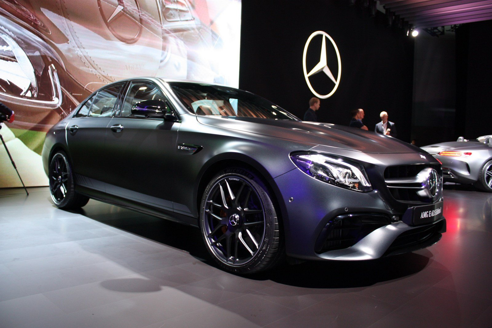 2017 mercedes amg e63 picture 697087 car review top speed. Black Bedroom Furniture Sets. Home Design Ideas