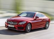 2017 Mercedes-Benz C-Class Coupe - image 695857