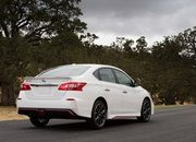 Nissan Sentra Nismo Unveiled at 2016 Los Angeles Auto Show - image 695503