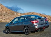 Nissan Sentra Nismo Unveiled at 2016 Los Angeles Auto Show - image 695508