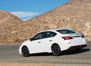 Nissan Sentra Nismo Unveiled at 2016 Los Angeles Auto Show - image 695511