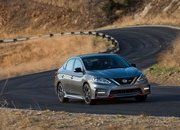 Nissan Sentra Nismo Unveiled at 2016 Los Angeles Auto Show - image 695497