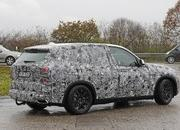 The Next-Gen BMW X5 Will Debut This Year be Sold as a 2019 Model - image 697152