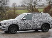 The Next-Gen BMW X5 Will Debut This Year be Sold as a 2019 Model - image 697156