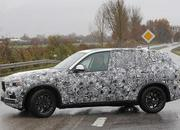 The Next-Gen BMW X5 Will Debut This Year be Sold as a 2019 Model - image 697145