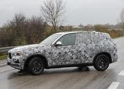 The Next-Gen BMW X5 Will Debut This Year be Sold as a 2019 Model - image 697146