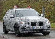 The Next-Gen BMW X5 Will Debut This Year be Sold as a 2019 Model - image 697149