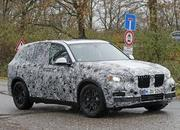 The Next-Gen BMW X5 Will Debut This Year be Sold as a 2019 Model - image 697150