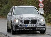 The Next-Gen BMW X5 Will Debut This Year be Sold as a 2019 Model - image 697143