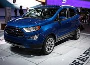 2018 Ford EcoSport - image 696708