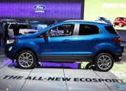 2018 Ford EcoSport - image 696709