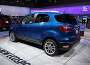 2018 Ford EcoSport - image 696710