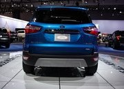 2018 Ford EcoSport - image 696711