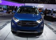 2018 Ford EcoSport - image 696707