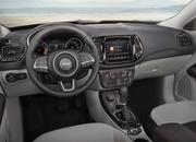 2017 Jeep Compass - image 696741