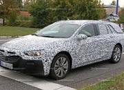 2018 Opel Insignia Sports Tourer - image 694933