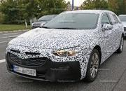 2018 Opel Insignia Sports Tourer - image 694934