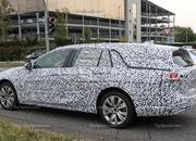 2018 Opel Insignia Sports Tourer - image 694936
