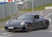 Two Plug-in Porsche 911 Models Are On The Way - image 694674