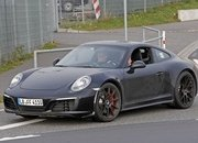 Two Plug-in Porsche 911 Models Are On The Way - image 694688