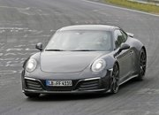 Two Plug-in Porsche 911 Models Are On The Way - image 694665