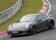 Two Plug-in Porsche 911 Models Are On The Way - image 694666