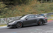 Two Plug-in Porsche 911 Models Are On The Way - image 694668