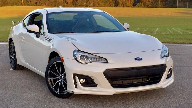 A Love/Hate Relationship with the Subaru BRZ