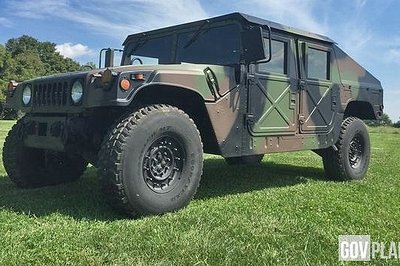Adopt a Veteran: GovPlanet Auctions Surplus Military Vehicles