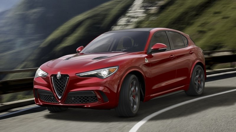 Alfa Romeo Cars Models Prices Reviews And News Top Speed