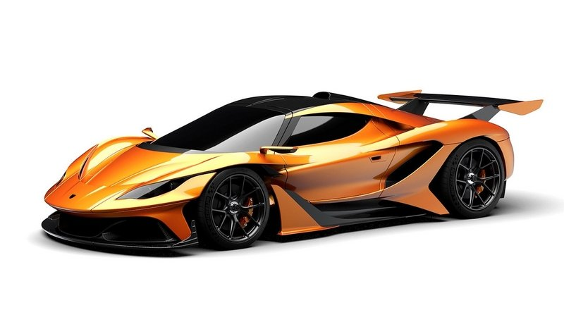 Apollo Announces Divorce From Roland Gumpert