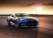 The Aston Martin Vanquish Isn't Dead - It'll be Re-imagined as a Mid-Engined Ferrari and McLaren Fighter - image 695574