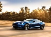 The Aston Martin Vanquish Isn't Dead - It'll be Re-imagined as a Mid-Engined Ferrari and McLaren Fighter - image 695576