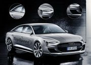 Artemis – The Secretive Audi Special Operations Division That's Working on the A9 E-Tron - image 694539