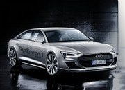 Artemis – The Secretive Audi Special Operations Division That's Working on the A9 E-Tron - image 694538