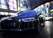 2016 Audi R8 Star of Lucis - image 695021