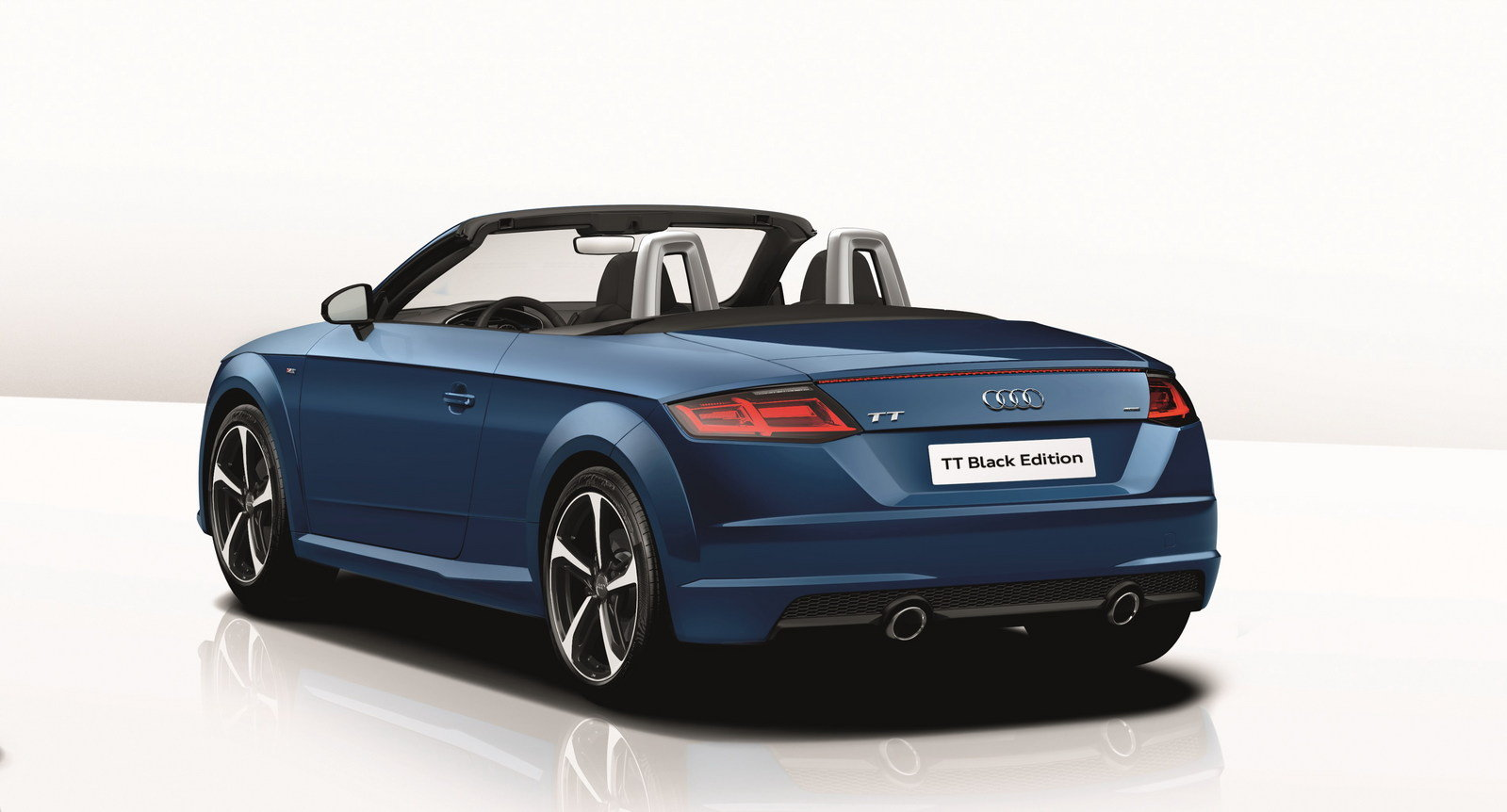 Awesome 2016 Audi TT Black Edition  Picture 694922  Car Review