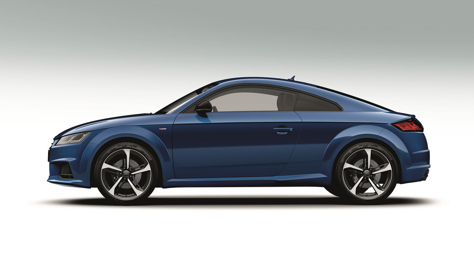 Popular 2016 Audi TT Black Edition  Picture 695012  Car Review