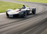 BAC Mono Sets New Speed Record At Anglesey Coastal Circuit - image 694157