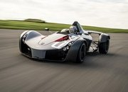 BAC Mono Sets New Speed Record At Anglesey Coastal Circuit - image 694158