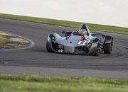 BAC Mono Sets New Speed Record At Anglesey Coastal Circuit - image 694159
