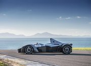 BAC Mono Sets New Speed Record At Anglesey Coastal Circuit - image 694151