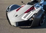 BAC Mono Sets New Speed Record At Anglesey Coastal Circuit - image 694152