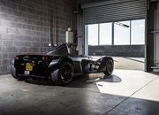 BAC Mono Sets New Speed Record At Anglesey Coastal Circuit - image 694153