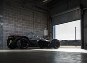 BAC Mono Sets New Speed Record At Anglesey Coastal Circuit - image 694154