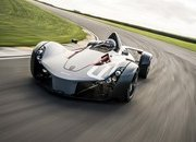 BAC Mono Sets New Speed Record At Anglesey Coastal Circuit - image 694156