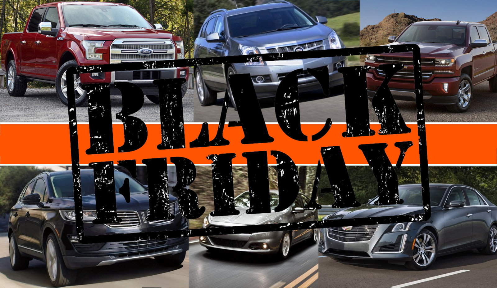 New Car Lease Deals >> Black Friday Car Deals 2016 Guide - Top Speed