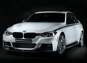 2016 BMW 340i M Performance - image 694076