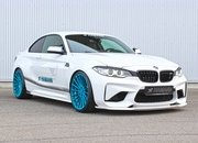 2016 BMW M2 by Hamann - image 695040